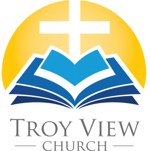 Troy View Church Logo