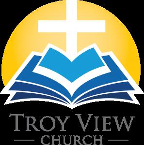 Troy View Church Logo